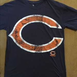 Chicago Bears T-shirt size medium